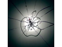 APPLE IPAD AIR 1ST GENERATION WITH FAULTY OR BROKEN SCREEN