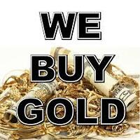 Gold Buyer City Wide Pickup