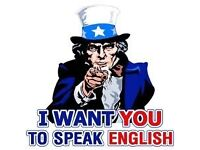 """Experienced English Tutor. """"Best teacher in Liverpool"""" - say students."""