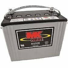 NEW MK 79Ah mobility battery - same size as 70Ah 75Ah -1 year guarantee Free delivery up to 30 miles