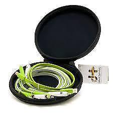 NEO D ( phono & usb cables & case )