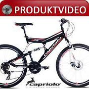 Mountainbike 26