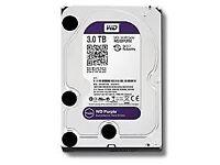4 WD 3TB Purple Drives