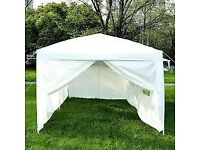 Party Gazebo H270cm x L600cm x W300cm