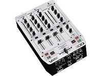 DJ Mixer VMX 300 3 channels