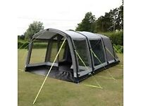 Kampa Hayling 4 person tent