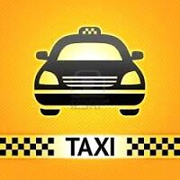 Looking for Class 4 licensed Taxi driver