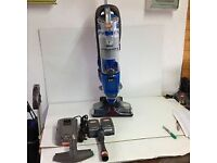 *UNBOXED GREAT CONDITION* VAX LIFT OFF DUO CORDLESS UPRIGHT VACUUM CLEANER U85-ACLG-B