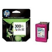 HP 300 XL Ink Cartridges