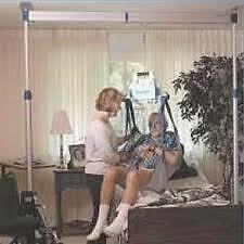 Patient Lifts - Floor and Ceiling Models Kitchener / Waterloo Kitchener Area image 4
