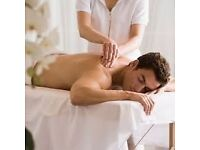 Lovely relaxing massage delivered to your door.