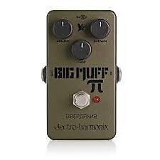 Electro Harmonix Russian Big Muff Pi