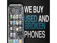 Cash For Unwanted Smartphones Used/Broken