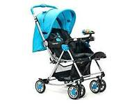 Wanted a stroller/pushchair