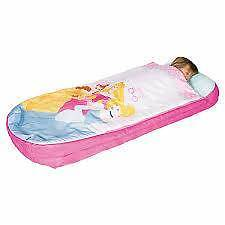 1 Hoot & 1 Disney Princess kids ready bed $20 each Annandale Townsville City Preview