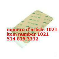 LCD Digitizer Glue Tape Adhesive for for iPod touch 4 4th Gen