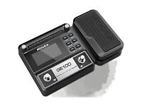 Mooer Effects Pedal, as new