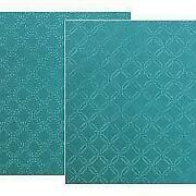 Lattice Embossing Folder