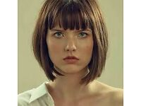 i want models gent, long hair with long layers and bob haircut