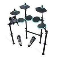Looking for electronic drums