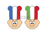 French and Italian lessons via Skype