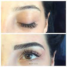 Eyebrow Feather Tattooing Masterclass - Model needed Sydney City Inner Sydney Preview