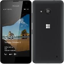 Microsoft lumia 550in Hetton le Hole, Tyne and WearGumtree - Microsoft lumia 550 unlocked to any network great phone great condition has a few scratches to the screen but nothing major this doesnt effect the use of the phone comes with the charger etc Im asking for 40 ono make me an offer