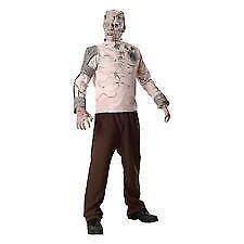 Zombie Slayer Halloween Costume