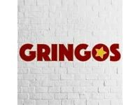 Gringos Permanent Full Time Staff Wanted, 3 New Locations, Hendon, Shepherds Bush and Central London