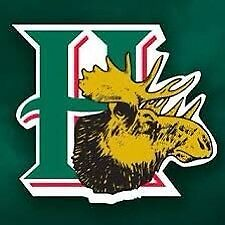 Moosehead Tickets (2 games, 4 seats per game)