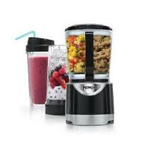 Ninja Kitchen System Pulse Blender New in Box