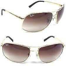 Rayban RB3387 sunglasses
