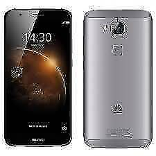 Huawei G8 32 GB Silver - Preowned (G)