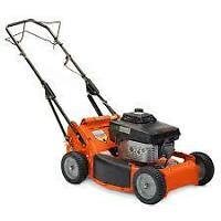 6.5 HP SCOTTS LAWNMOWER 3 SPEED SELF PROPELLED
