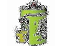 DANISH MODERN BODUM BISTRO ELECTRIC CITRUS JUICER 1149 GREEN