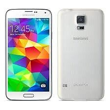 Samsung galaxy S5 unlocked in white very good conditionin Bradford, West YorkshireGumtree - Samsung galaxy S5 unlocked in white very good condition Contact me on this number 07440313167