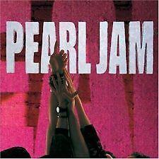 Most Popular Pearl Jam Songs