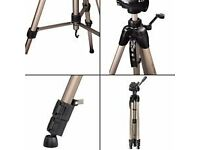 HAMA STAR 63 TRIPOD NEW UNUSED. BOX OF 6 FOR £50 OR £10 EACH