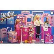 Barbie So Much to Do