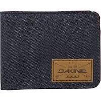 LOST DAKINE WALLET (DARK BLUE) **awarded if found :)