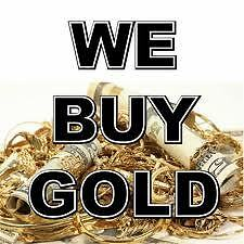 Turn your old Gold Jewellery into cash today in Newcastle Kotara Newcastle Area Preview