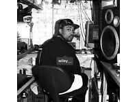 WILEY~GODFATHER @ ALBERT HALL~MANCHESTER~100% TRUSTED SELLER~SATURDAY 25TH MARCH~4AM FINISH