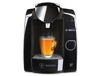 TASSIMO 45XXGB/CH COFFEE MACHINE