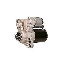 Skoda fabia mk2 2010/2014 starter motor