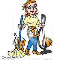 Housekeeper/ Cleaning lady available