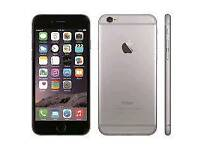 Apple iPhone 6 16gb factory UNLOCK to all networks excellent use condition