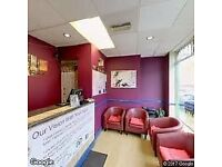 Freehold Shop / takeaway for sale in Stafford (total is 10 rooms)