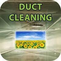 Etobicoke Duct Cleaning Toronto Area Flat Rate GTA Area Special