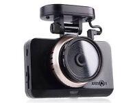 Lukas 9750 HD Dash Camera