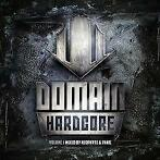 Domain Hardcore vol.1 (CDs)
